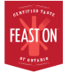 Feast On member logo