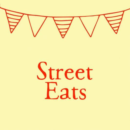 Street Eats Supper Series