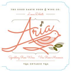 Aira Sparkling Rosé