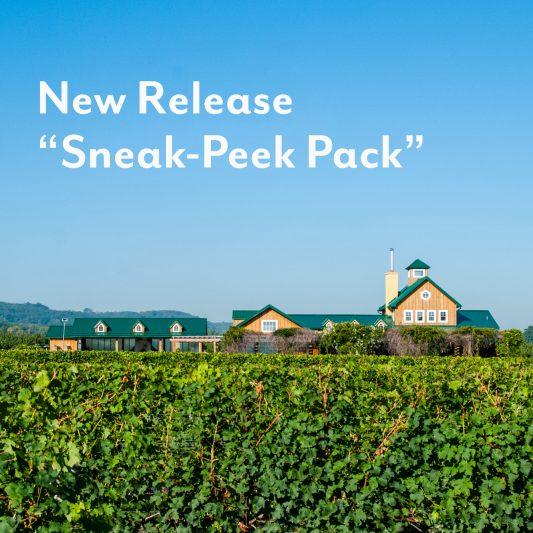 New release sneak peek pack